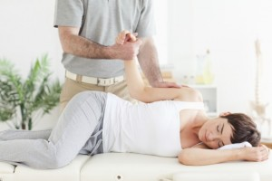 Osteopathy Treatment Toronto