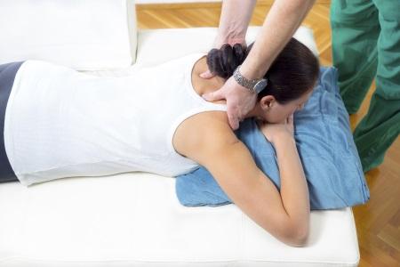 chronic injury treatment