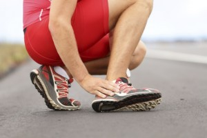 osteopath for sporting injuries