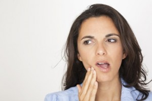 tmj jaw pain osteopath in Toronto
