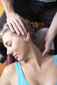 osteopathy for headaches and neck pain